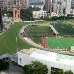 香港赛马会马场