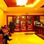 Photo de GreenTree Inn Guiyang Xiaoshizi Business Hotel