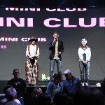 非常好玩的Mini Club Show