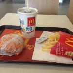 McDonald's (JiaHua)