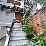 Foto de Yangshuo Chen's Garden Hotel Xijie Branch