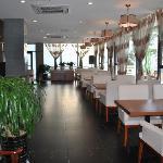Photo de Shandong Mengshan Hotel