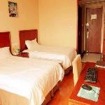 Foto de GreenTree Inn Shanghai Pudong Tangqiao Express Hotel