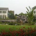 Yonghe Manor Resort Hotel Foto