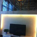 Photo de Pengman Apartment Guangzhou Jinrun Bogong