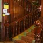 造型可爱的楼梯