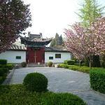 Suwenzhong Mausoleum