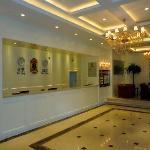 上海星程酒店火車站北廣場酒店