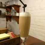 Fan Tai Si Coffee RiJi