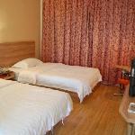 징통 호텔