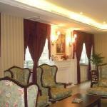 Oak Hotel Chongqing Shangqing Temple