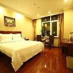 GreenTree Inn Tianjin Ninghe Hengguang Science Park Wuwei Road Business Hotel