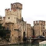 加尔达城堡