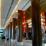 千岛湖洲际大厅