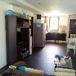 双室公寓房