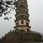 Baoquan Tower