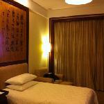 Foto de Tachee Island Holiday Hotel Qiandaohu