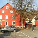 Gästehaus Ruh Foto