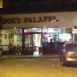 Photo of Joe's Falafel