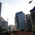 中央商业区