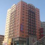 Hi Inn Shenyang Taiyuan Street