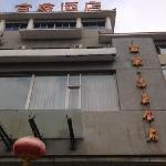 Yiqi Yijia Business Hotel