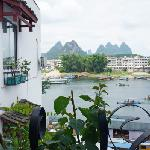 Photo de Xi Town River View Inn