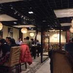 Kitaya Japanese Restaurant Foto