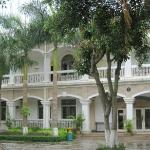 Gulangyu Cadre Nursing Home Foto