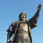 JiLinSheng SongYuanShi GuoErLuoSi ShangYe BuXingJie