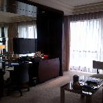 酒店内客房