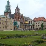 瓦维尔大教堂