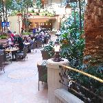 Photo of Two Fifty Restaurant - Embassy Suites SFO