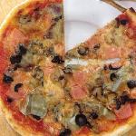 四季pizza