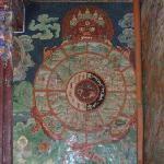 Renqinbeng Temple
