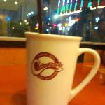 Ảnh về U.B.C. Coffee