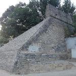 开封城墙东段