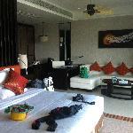 Wuzhizhou Island Resort Sanya Coral Hotel