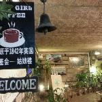Photo de Gulangyu Xilinge Coffee Hostel