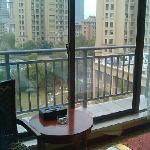 Starway Hotel Jiujiang Xinhu
