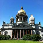伊萨基耶夫斯基教堂
