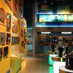 中国电影博物馆 动画展区
