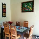 sarang mas的餐厅