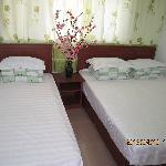Foto de Haifeng Yujia Guesthouse