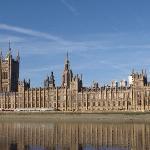 英国国会大厦
