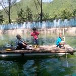 Shuyiyuan  Resort Foto