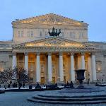 俄罗斯大剧院