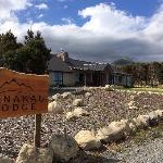 面朝大海背靠雪山,新西兰之旅最棒的酒店