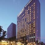 Foto de DoubleTree by Hilton Hotel Hangzhou East