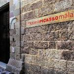 马拉加,毕加索的出生地,他为故乡留下的大量珍贵的作品